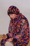 Berberfrau