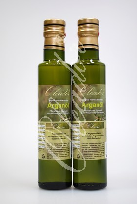 Argan-Speiseöl