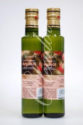 Arganöl Basic, 2 Flaschen