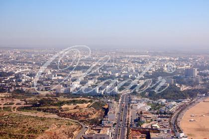 Panorama Agadir