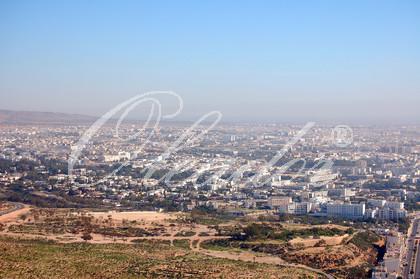 Aussicht Agadir