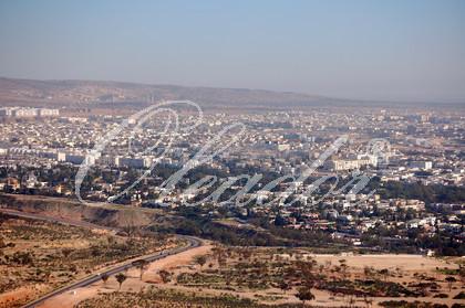 Stadt Agadir