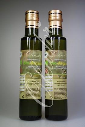 Bio-Arganöl Classic, 2 Flaschen