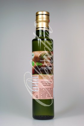 Bio-Arganöl Basic