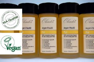 Argan-Hautöl kbA Bio