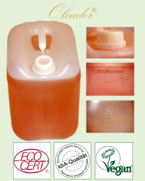 Arganöl für die Haut