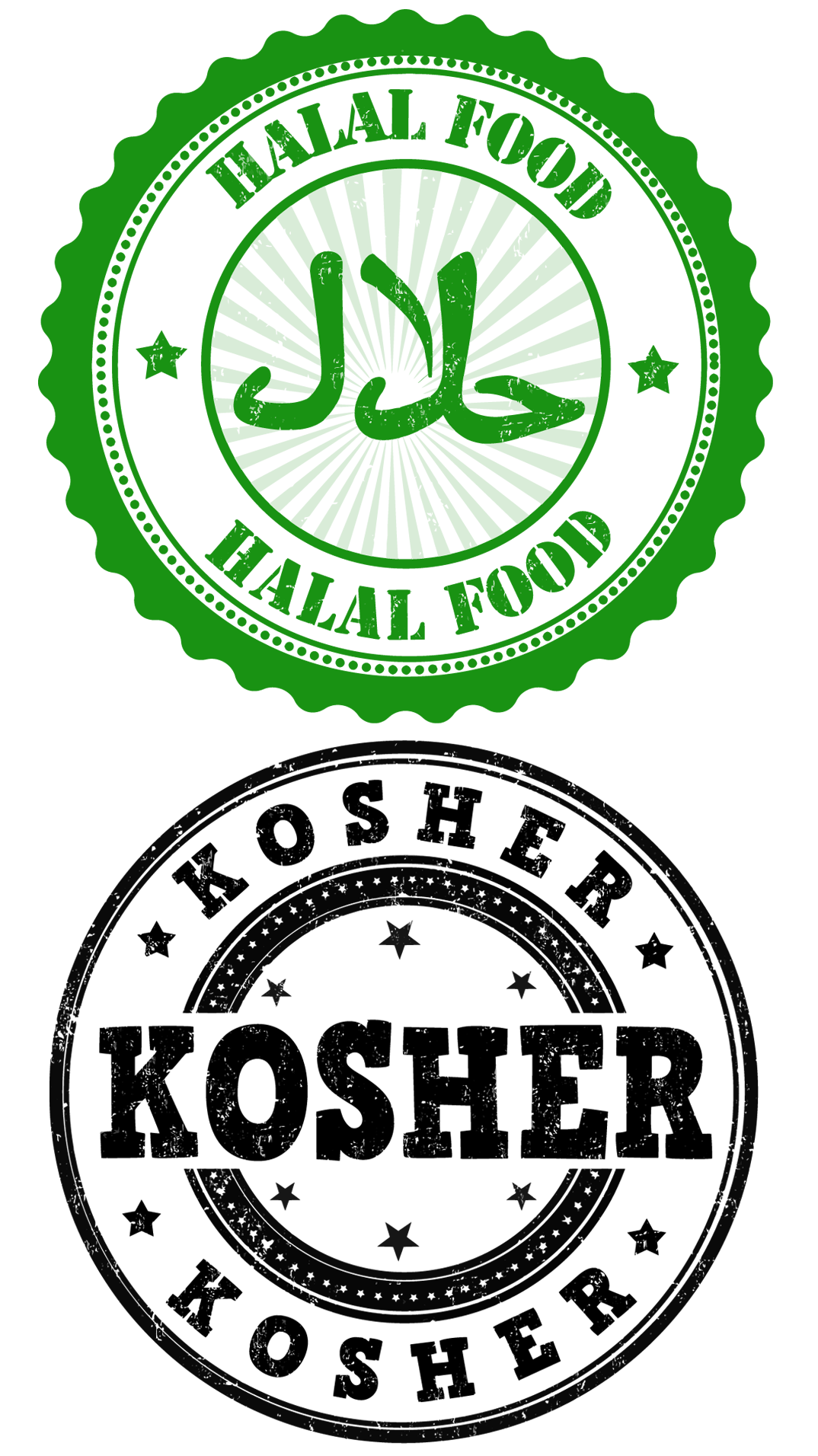 Halal/Koscher